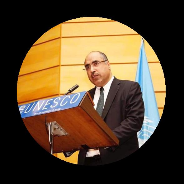 pR. Ibrahim albalawi